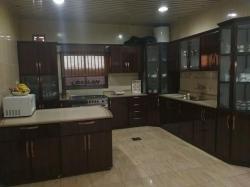 مطبخ الوميتال نظيف مستعمل