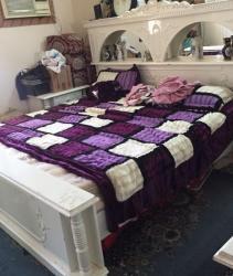 غرفه نوم تركيه مستعمله