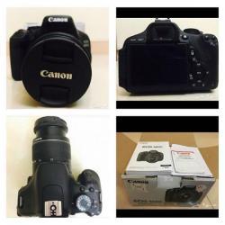 كاميرا كانون 600