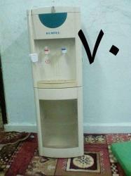 برادة مياه للشرب نظيفة