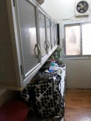 """مطبخية 3""""3 متر نظيف"""