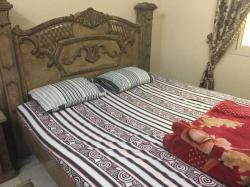 غرفة نوم كالجديدة للبيع