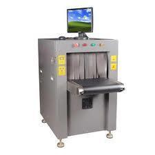 اجهزة X-Ray اجهزة X-Ray لكشف المعادن للحقائب