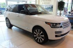 For Sell 2014 Land Rover Range Sport SUV
