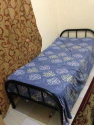 سرير معدن للبيع