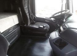 » شاحنة مرسيدس (اكتروس) موديل 2006 الحجم 1841