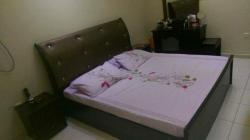 غرفة نوم بالمرتبة للبيع