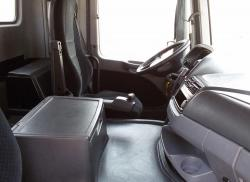 » شاحنه مرسيدس ( اكتروس ) موديل 2010 حجم 1844