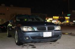 BMW730li/2007لاعلي سوم