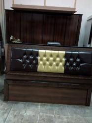 غرفة نوم وطنى شبه الجديدة للبيع