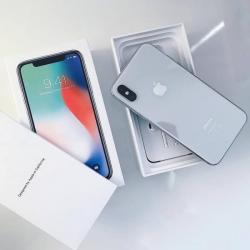 Offer iPhone X  iPhone 8 8 Plus Capacity 64 256GB