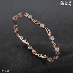 أسواره الماس ذات طابع كلاسيكي