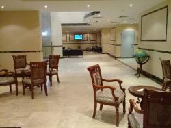 غرف ايجار شهرى بالعزيزية فندق جديد موقع مميز