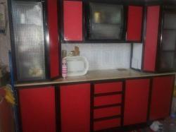 مطبخ 3 متر حالة ممتازة
