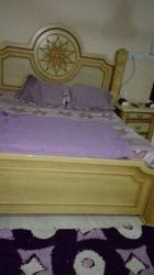 غرفة نوم كامله