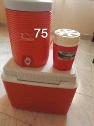ايس بوكس 2 كولمن للتبريد الماء