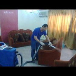 شركة تنظيف منازل 0535105916 فلل شقق خزانات مجالس