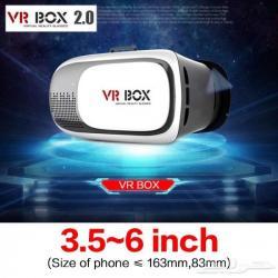 نظارات الواقع الاقتراضي من VR Box