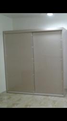 غرفه نوم مستعمل شبه جديده من ديموس