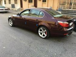 BMW i523 ٢٠٠٧مستخدم نظيف