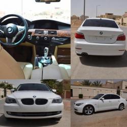 BMW 530i 2009 للبيع