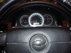 سيارة شيفرولية اوبترا اتوماتيك 2006