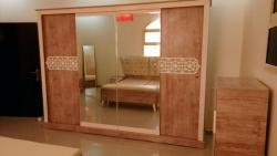 غرفة موديل تركي 7قطع خشب تايلاندي