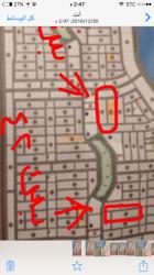 اراضي للبيع في جيزان مخطط المحمدية