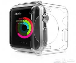 اساور واكسوات Apple Watch Nike مقاس 42 -38