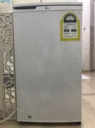 ثلاجة ال جي ٣ قدم نظيفة