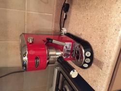آلة صنع قهوه