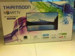 للبيع تلفزيون بكرتونه ٦٥ بوصه