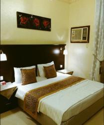 عروضات مزهلة للفنادق والشقق الفندقية غرف نوم نفرين أو نفرسريرين