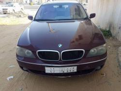 بي ام BMW 2006 مستعمل