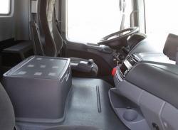 » شاحنة مرسيدس 2007 الحجم 1841