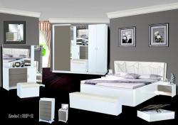 غرفة نوم صيني درجة اولى ضمان سنتين
