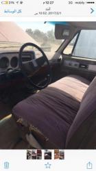 سيارة  جمس موديل 80