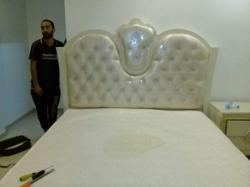 غرفة نوم حديثة من ايكيا استعمال اشهر للبيع