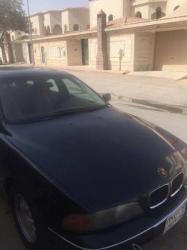 BMW 1998 بحالة نظيفة