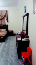 غرفة نوم كاملة بدون المرتبة