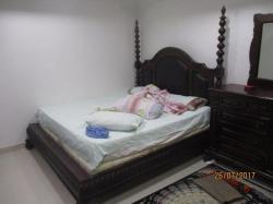 غرفه نوم كبيره