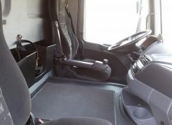 » شاحنة مسكس مرسيدس بثلاجة موديل2006 الحجم 2536