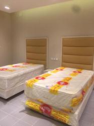 غرفة نوم 2 سرير