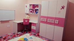 غرفة نوم اطفال استعمال خفيف