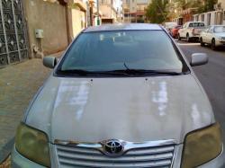 سيارة كورولا 2006