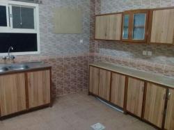 شقة عوائل مميزة بفيلا