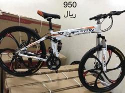 دراجات للبيع كواليتى تون الرياضية جنوط مراوح