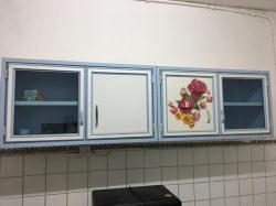 2 قطعه مطبخ مستعمل