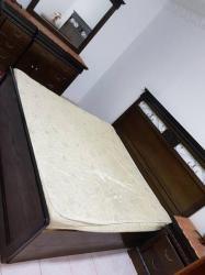 غرفة نوم ٦ قطع نظيفة