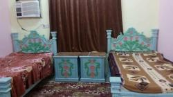 غرفه اطفال مستعملة